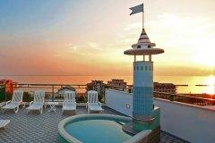 Family hotel con miniclub Cesenatico
