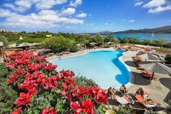 Family Resort Cala di Falco sardegna