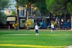 campeggi con sconti per parchi divertimento