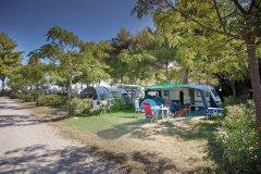 campeggi con bungalow toscana
