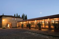 residence per famiglie toscana