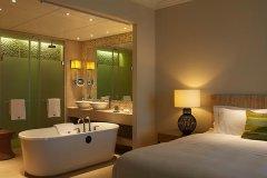 hotel di lusso per famiglie in grecia