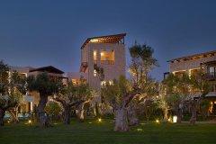resorts di lusso per famiglie in grecia