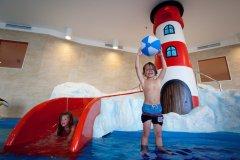 hotels con attività per bambini in croazia