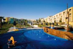 Family resorts falkensteiner in croazia