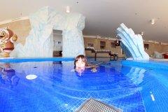 hotels con miniclub per bambini in croazia