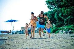 hotel per bambini in croazia
