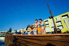 Family Hotels falkensteiner in croazia