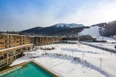 Falkensteiner Hotel & Spa Carinzia Nassfeld