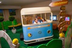 hotel con servizi per bambini a merano
