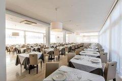 hotel con ristorante per bambini ad alba adriatica