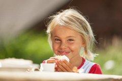 vacanze per bambini in agriturismo alto adige