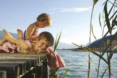 laghi altoatesini per famiglie