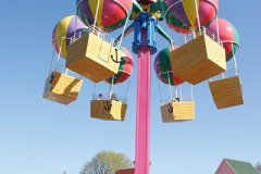 peppa pig world parco a tema per bambini