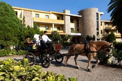 family hotels in sardegna