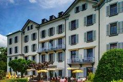 Hostellerie Bon Rivage Montreux
