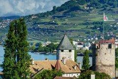 Hostellerie Bon Rivage Svizzera