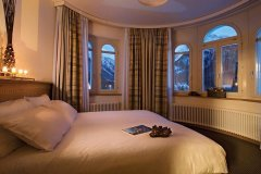 Hotel Schloss Family & Spa pontresina