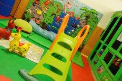 alberghi con animazione per bambini passo del tonale