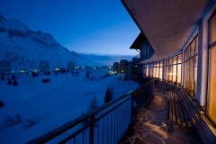 family hotels passo tonale
