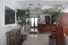 hotel con miniclub per bambini a bibione