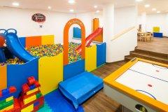 hotel con servizi per bambini a vipiteno