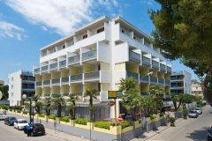 family hotels villa rosa martinsicuro