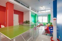 alberghi per bambini a cesenatico