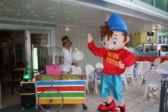 alberghi con miniclub per bambini a rimini
