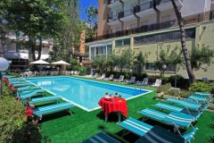 family hotels rimini