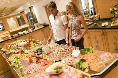 family hotels in val pusteria