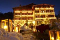 family hotel miramonti