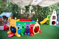 hotel con mini club per bambini a giulianova