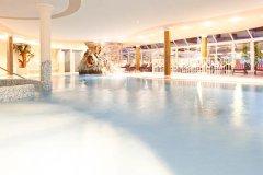 hotel con wellness e piscine per bambini in alto adige