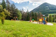 hotel per famiglie in montagna trentino