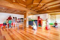 alberghi per bambini in montagna trentino
