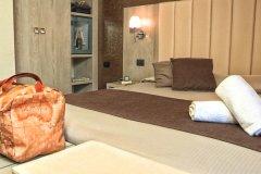 hotel con miniclub per bambini a chiavari