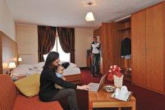 alberghi per bambini a Livigno