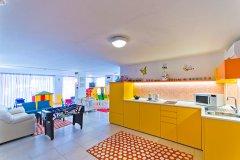 alberghi per famiglie a bibione