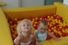aquapark con piscine per bambini slovenia