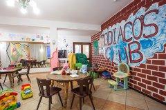 hotel per bambini a monte bondone