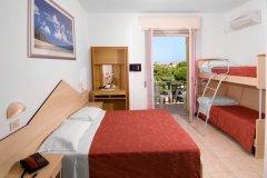 quadrupla Hotel Levante