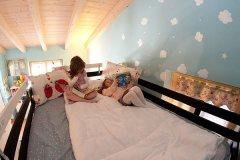bed & breakfast per bambini