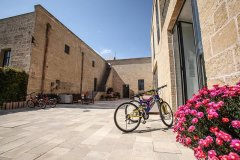 bed and breakfast per famiglie in puglia