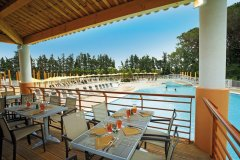 mimozas resort costa azzurra