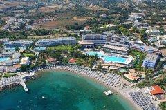 nicolaus club aldemar paradise grecia