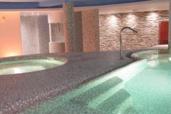 resort con miniclub per bambini in basilicata