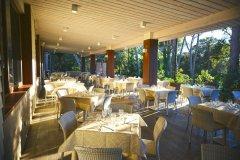 Paradu Tuscany EcoResort Buffet Restaurant 6