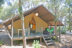Paradu Tuscany EcoResort Lodge Tent Glamping