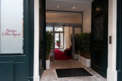 Le Prince Regent Residence and Spa parigi